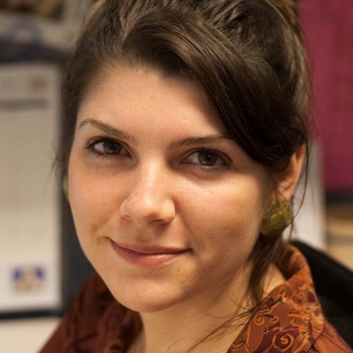 Teresa WoodsDesigner